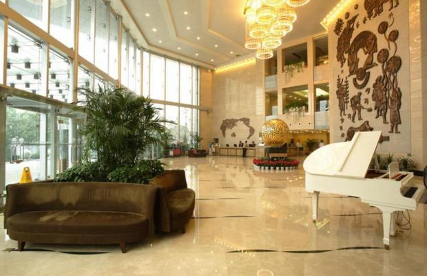 фото отеля Shenzhen изображение №9