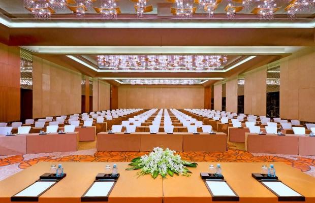фотографии Sheraton Beijing Dongcheng Hotel изображение №32