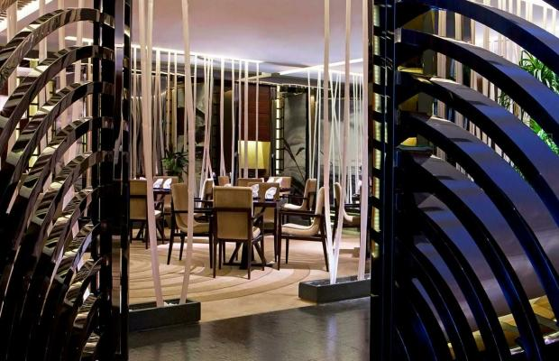 фото Sheraton Beijing Dongcheng Hotel изображение №6