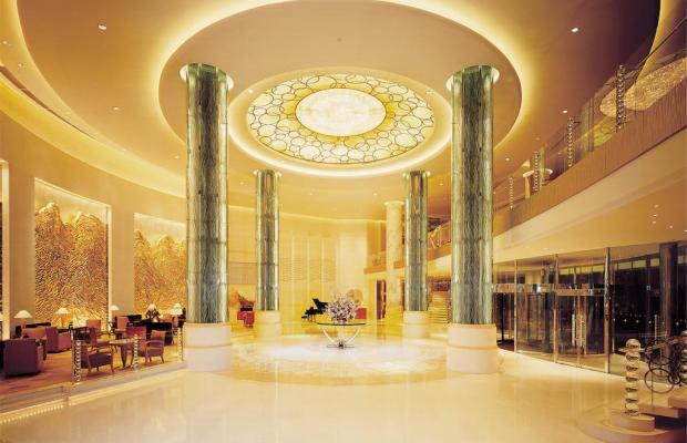 фото отеля Hotel Kunlun изображение №25