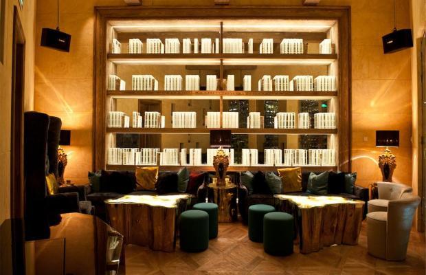 фотографии Hotel Kunlun изображение №8