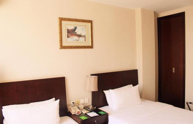 фотографии отеля Days Inn Forbidden City изображение №3