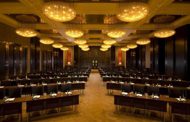 фото отеля Doubletree By Hilton Beijing изображение №9