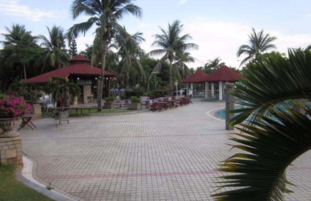 фото отеля Tianfuyuan Resort (ex. Spring Resort) изображение №25