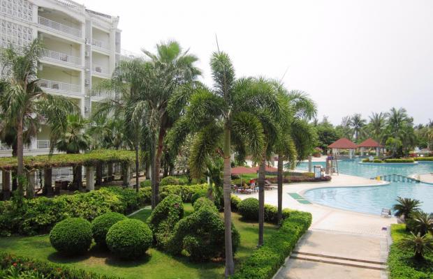 фото отеля Tianfuyuan Resort (ex. Spring Resort) изображение №21