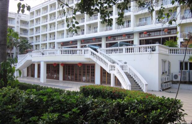 фото отеля Tianfuyuan Resort (ex. Spring Resort) изображение №17