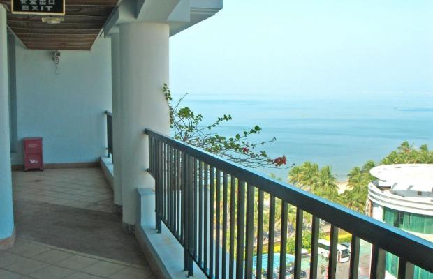 фото отеля Tianze Beach Resort изображение №17