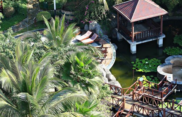 фотографии отеля Azure Resort Hotel Spa (ex.Yuhai International Resort) изображение №7
