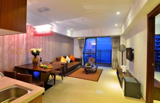 фото Barry Boutique Hotel изображение №30
