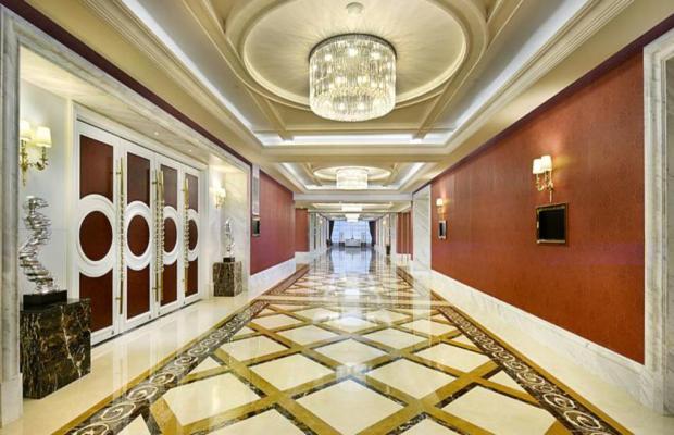 фотографии отеля Liaoning International Hotel (ex. Royal King Hotel Beijing) изображение №19