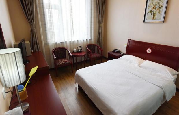 фотографии отеля Jinhai (Beidaihe Golden Sea, Золотое Море) изображение №19