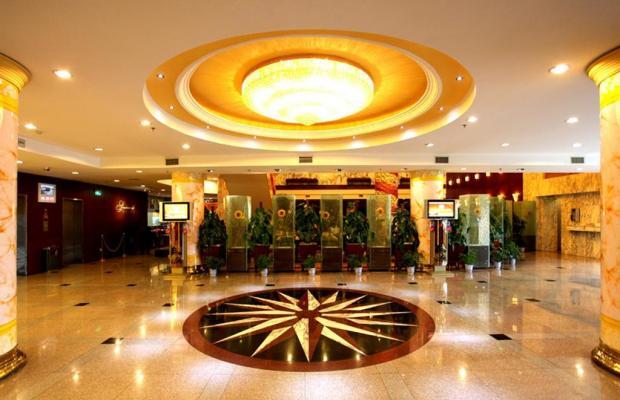 фотографии отеля Beijing Hepingli изображение №11
