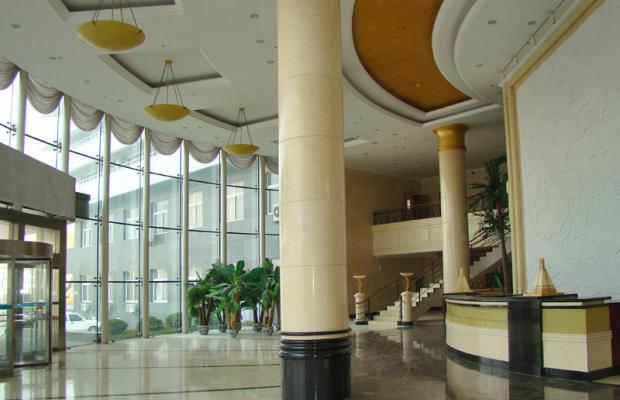 фото отеля Yanshan изображение №17