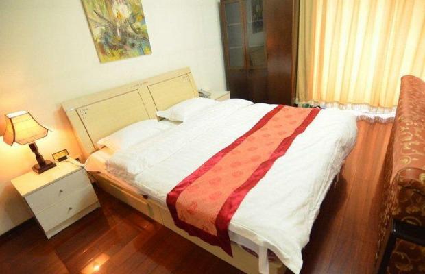 фотографии Fulton Hotel Beijing изображение №4