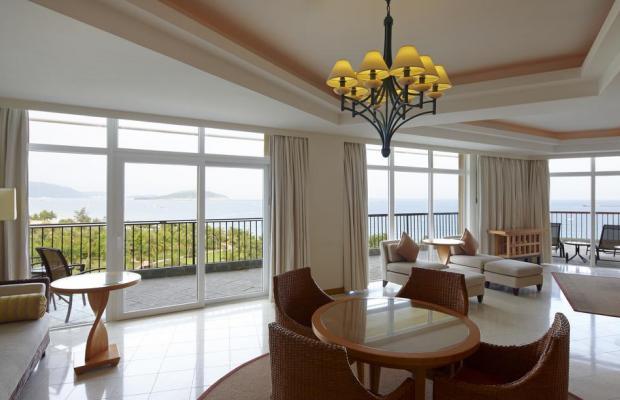 фото Sheraton Sanya Resort изображение №10