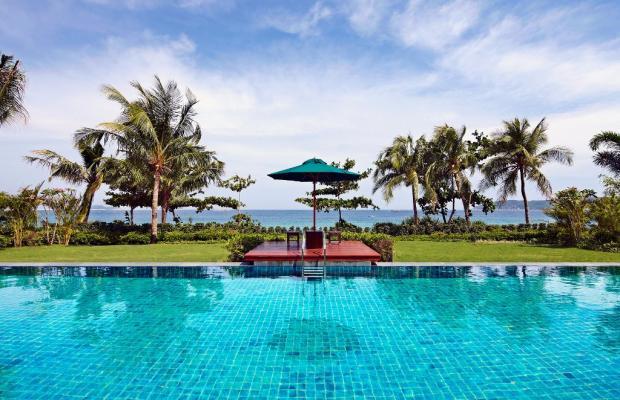 фотографии Sheraton Sanya Resort изображение №8