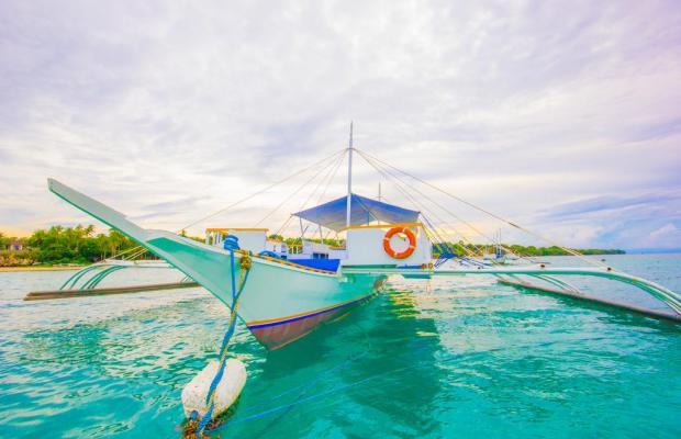 фотографии отеля Mithi Resort & Spa (ex. Panglao Island Nature Resort) изображение №15