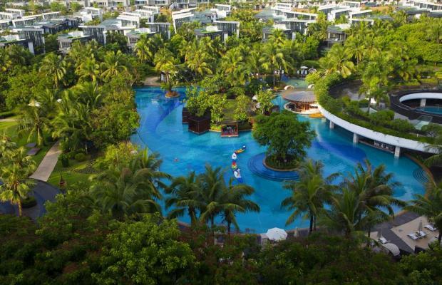 фотографии отеля The Westin Sanya Haitang Bay Resort изображение №11