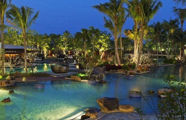 фото отеля The Westin Sanya Haitang Bay Resort изображение №5