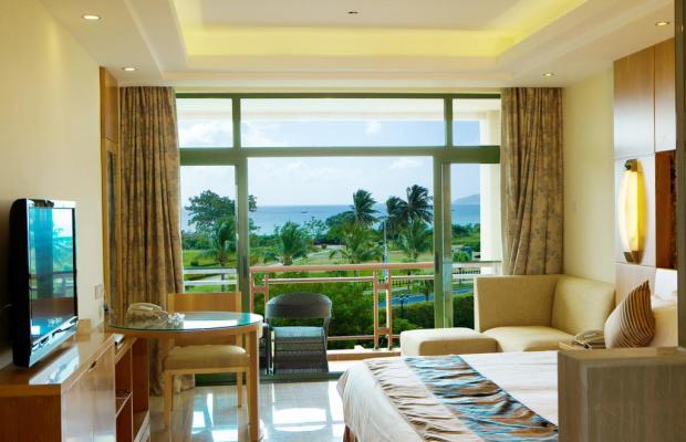 фото Tianhong Resort изображение №22
