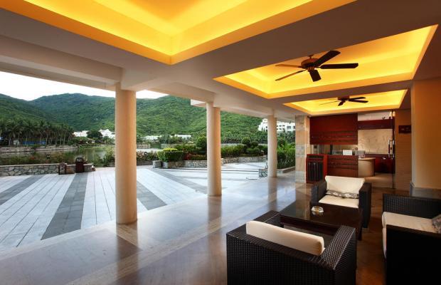 фотографии отеля Tianhong Resort изображение №19
