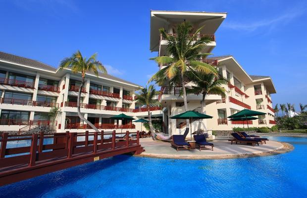 фото Tianhong Resort изображение №2