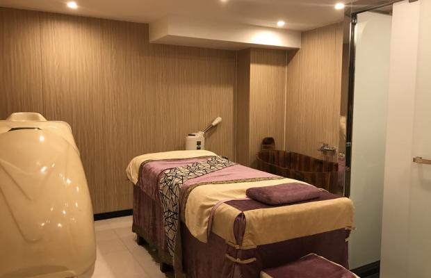 фото отеля Taiji изображение №13