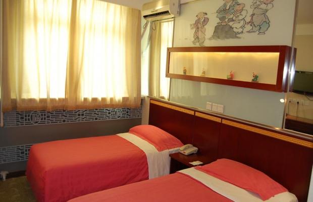 фотографии отеля Huguosi изображение №27