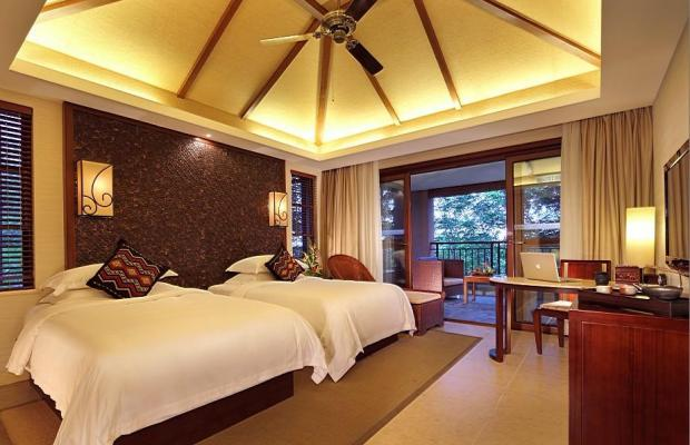 фото отеля Narada Resort & Spa Qixian Mount изображение №13
