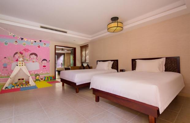фотографии Narada Resort & Spa Qixian Mount изображение №12