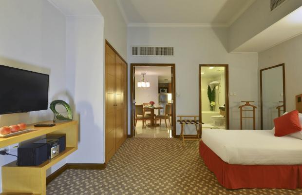 фото The Linden Suites изображение №38