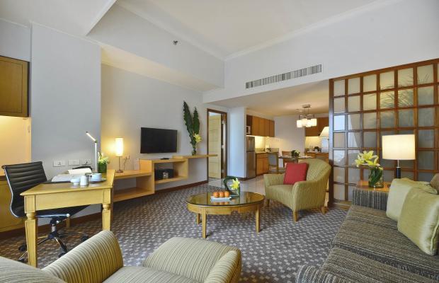 фото отеля The Linden Suites изображение №37