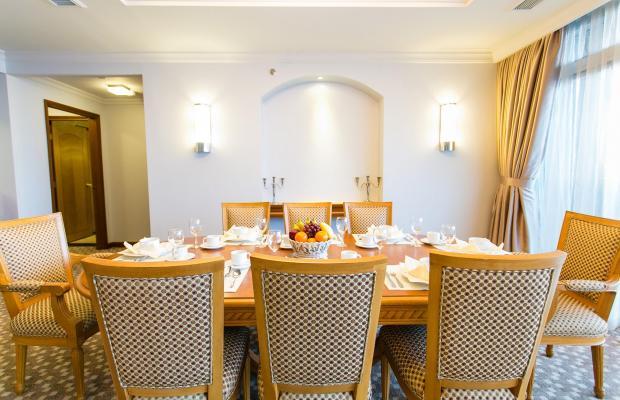 фото отеля The Linden Suites изображение №17
