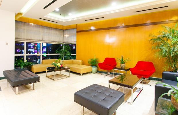 фотографии отеля The Linden Suites изображение №11