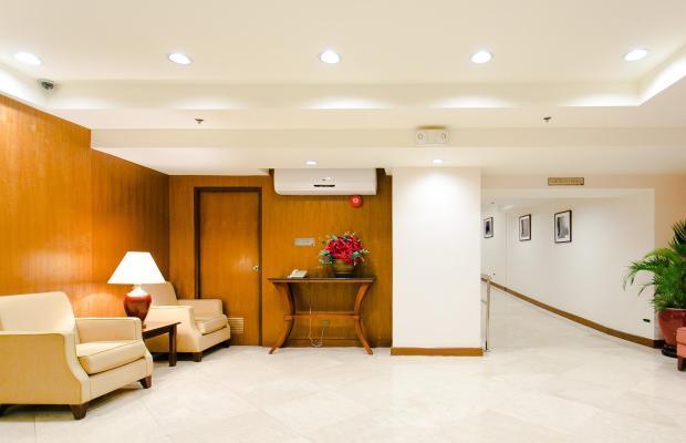 фото The Linden Suites изображение №10