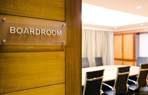 фото отеля The Linden Suites изображение №5