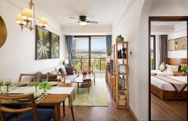 фотографии отеля Aloha Oceanfront Suite Resort изображение №11