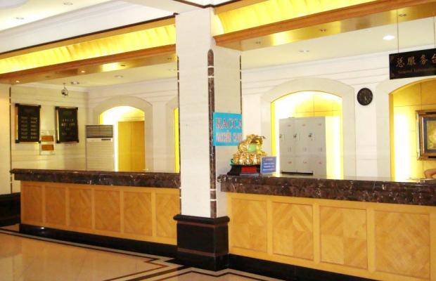 фото отеля Россия изображение №13