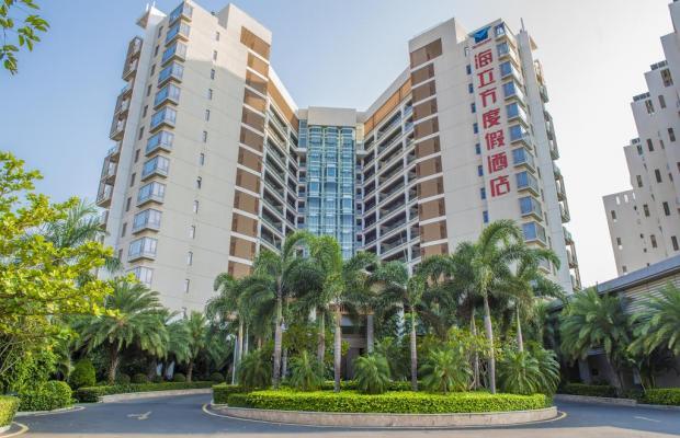 фото Seacube Resort (ex. Sanya Seacube Holiday Hotel) изображение №2