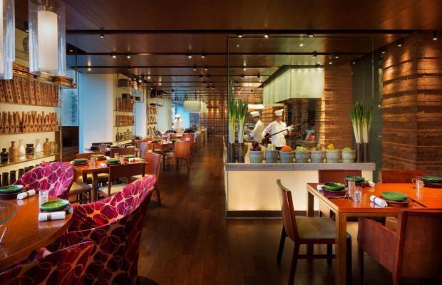 фото отеля Grand Hyatt Beijing изображение №13