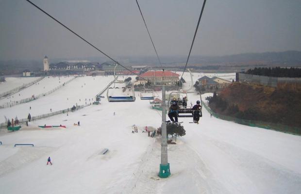 фотографии Nanshan Ski Village изображение №8