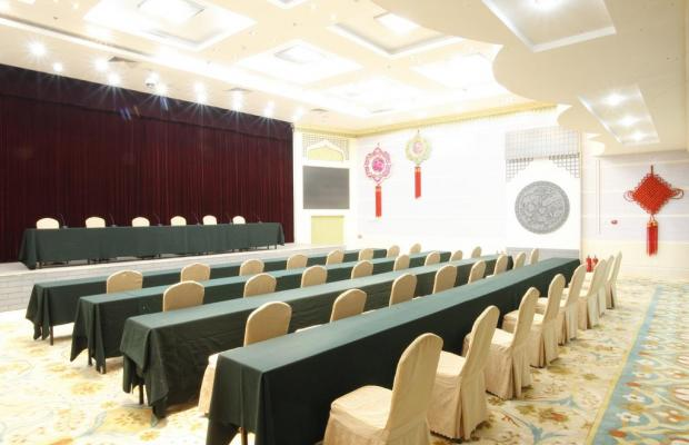 фото отеля Ningxia изображение №25