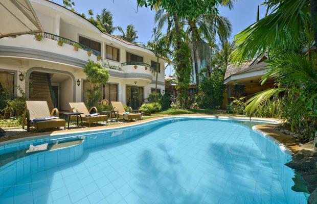 фотографии отеля Villa Sunset изображение №43