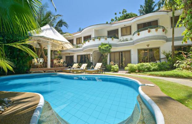 фото отеля Villa Sunset изображение №1