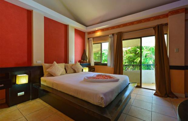 фотографии отеля Villa Sunset изображение №15