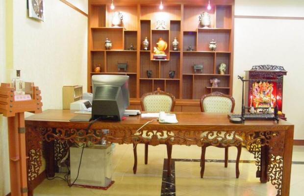 фотографии отеля Shatan Beijing изображение №7