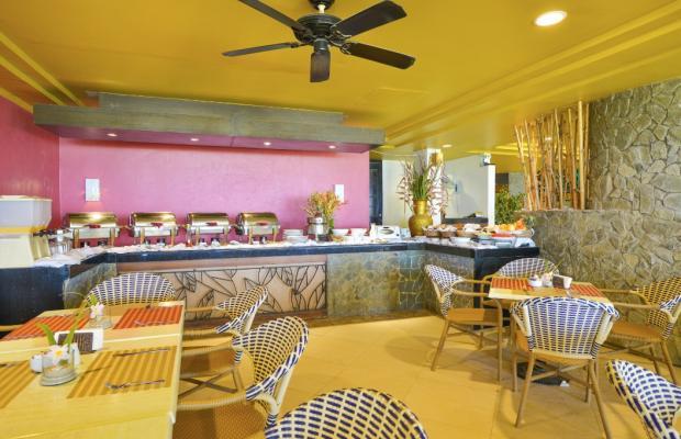 фотографии отеля Le Soleil de Boracay изображение №27
