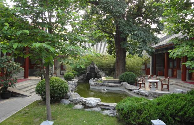 фотографии отеля Soluxe Courtyard изображение №3