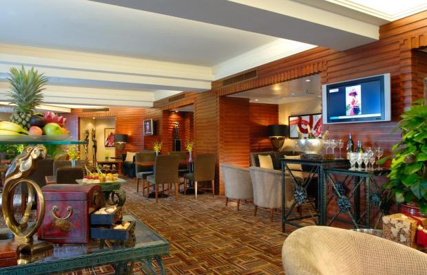 фотографии The Great Wall Sheraton Hotel Beijing изображение №28