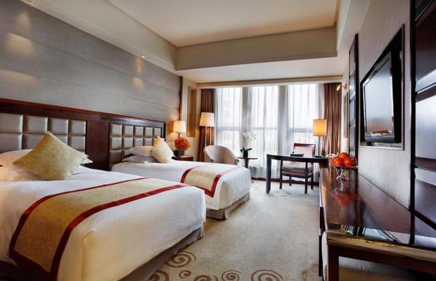 фотографии Guidu Hotel Beijing изображение №4